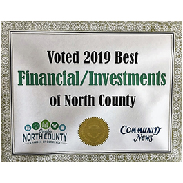 Best Financial Investments 2019